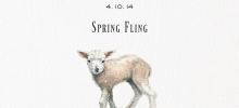 Spring Fling for Web Template