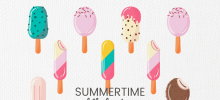 Summertime Monday Menu for Web